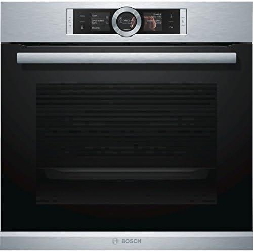 Bosch HBG6764S160cm built-in oven Energy Efficiency Class A