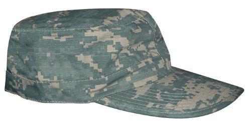 gorra ACU del visera y verano en Camuflaje varios colores Gorra tamaños campo con de US Ripstop BDU ejército FrxwF