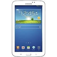 Samsung Galaxy Tab 3 (7-Inch, White) (Certified Refurbished)