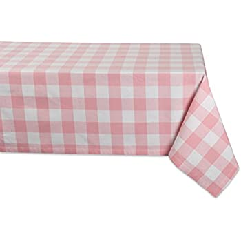Superieur DII Cotton Buffalo Check Plaid Rectangle Tablecloth For Family Dinners Or  Gatherings, Indoor Or Outdoor Parties, Everyday Use (60x120, Seats 10 12  People), ...