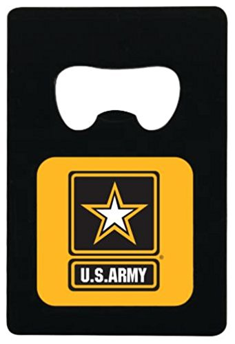 US Army Star Magnetic Bottle Opener Military Gifts