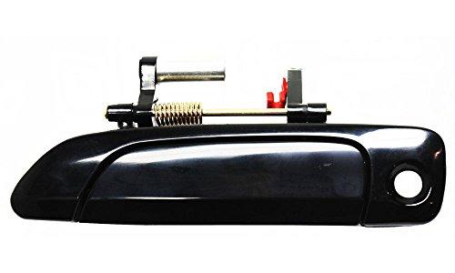 01 honda civic door handle - 7