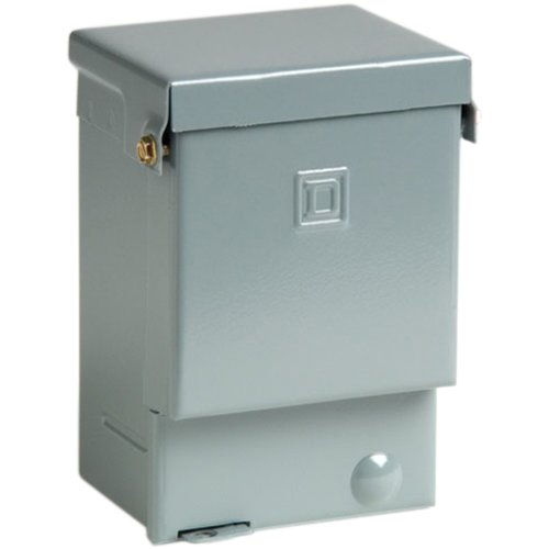 Square D by Schneider Electric QO200TRCP QO 60 Amp Not Fusible AC Disconnect Switch Does Not Provide Overcurrent Protection