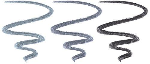 Physicians Formula Shimmer Strips Custom Eye Enhancing Eyeliner Trio, Universal Looks Collection, Smoky Eyes, 0.03 oz.