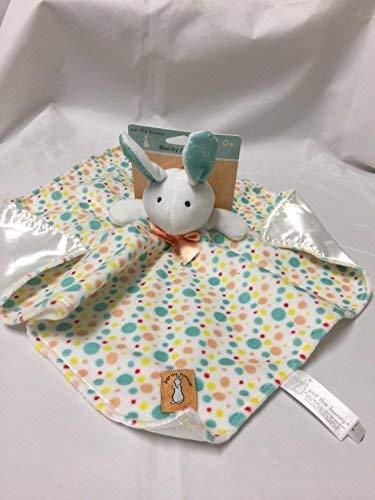 Pat The Bunny Plush - Kids Preferred Pat the Bunny Security Blanky/Doudou