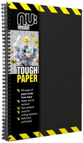 Nuco Nu A4 Stone Paper Notebook ()