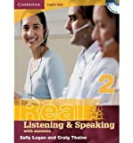 Cambridge English Skills Real Listening and Speaking 2 with Answers and Audio CD: Level 2 (Cambridge English Skills) (Mixed media product) - Common