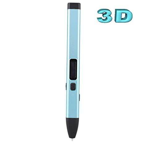 ASHATA - Juego de bolígrafos 3D para impresora 3D de baja ...