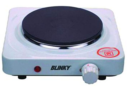 BLINKY 98008-15 Es-3615 Fornello Elettrico, 1500 W