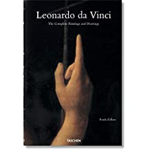 Leonardo da Vinci: Complete Paintings and Drawings XL