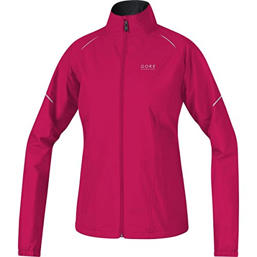 Gore Tex Windstopper Jacket - 5