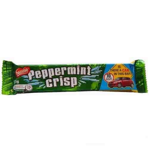 Nestle Peppermint Crisp (6 (Peppermint Crisp)