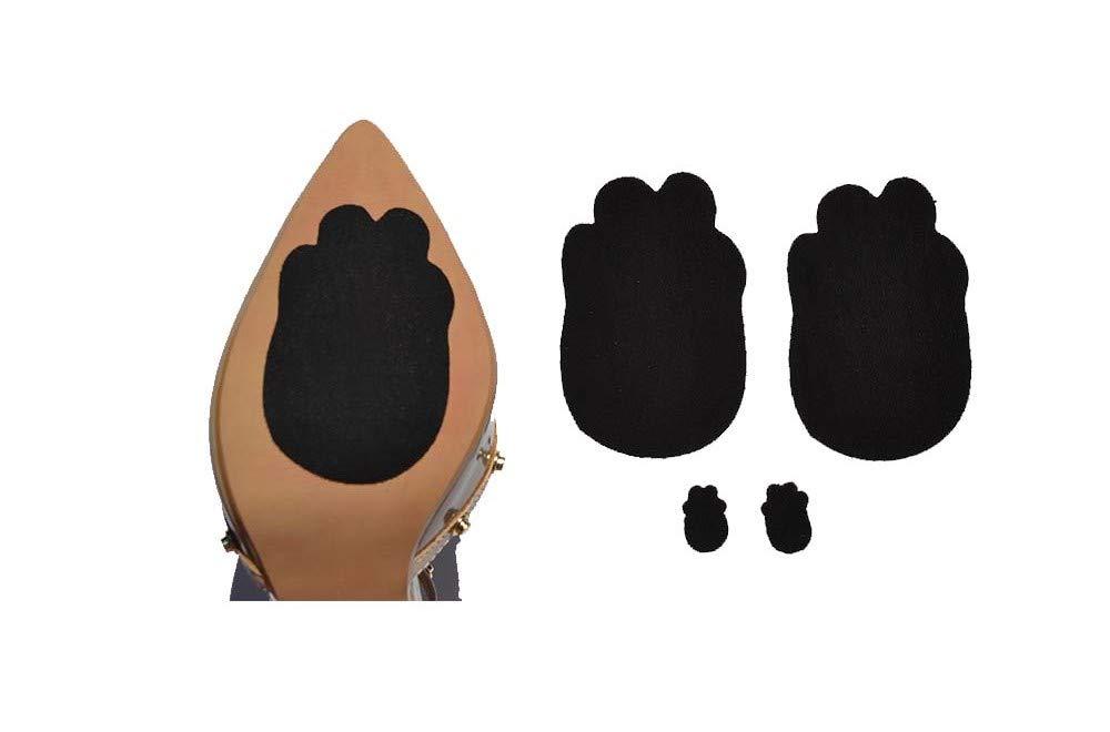Catwalk Clawz Anti-Slip Shoe Pad Non Skid Rubber Bottom Sole Grip