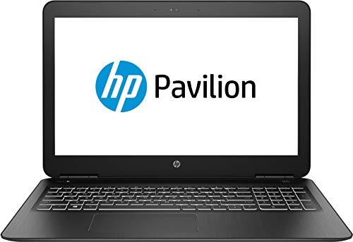🥇 HP Pavilion 15-bc519ns – Ordenador portátil de 15.6″ FullHD