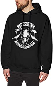 Men's Lamb of God Long-Sleeved Hoodies, Multiple Styles, Fashion