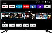 Smart TV Philco PTV32N5SE10H, 32'' Polegadas, Tela D-LED HD, Conversor Digital, 2 HDMI, 2 US