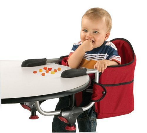 Top 11 Best Portable High Chair Reviews in 2021 1