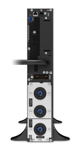 apc by Schneider Electric SRT3000XLT 3kVA 208V Smart UPS SRT 12 Power Supply SRT3000XLT