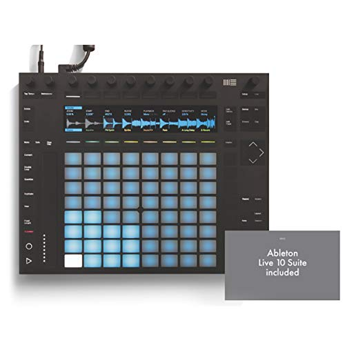 Ableton: Push 2 with Live 10 Sui...