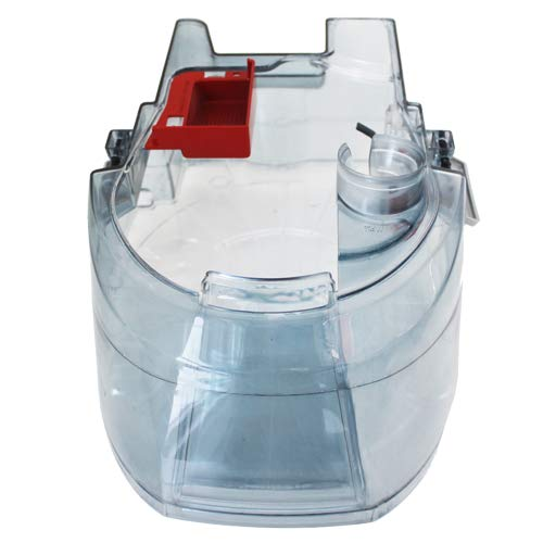 Bissell Tank Bottom Assembly for Upright Carpet Cleaners | Part Number ()