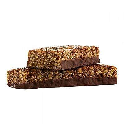 Doctors Best Weight Loss - High Protein Diet Bars - Fudge Graham 7/box