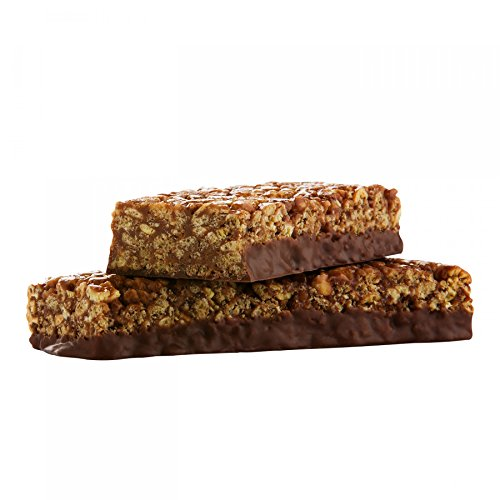 Doctors Best Weight Loss - High Protein Diet Bars - Fudge Graham 7/box