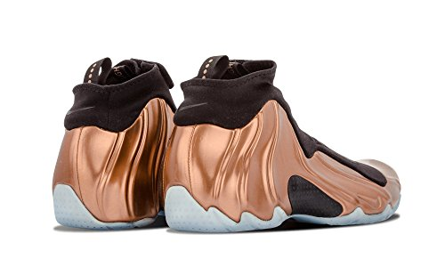 PRM 2014 NIKE Flightposite Black 658109 Air 800 Copper Mens tqtwIUp