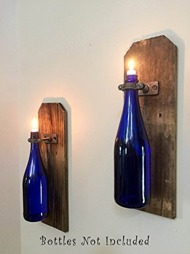wine wall sconces - 5