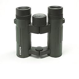 Konus 10X26mm Supreme Compact Binocular