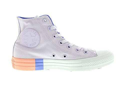 wlight pulse Violett grape Sneaker CONVERSE barely Damen q8AOvv