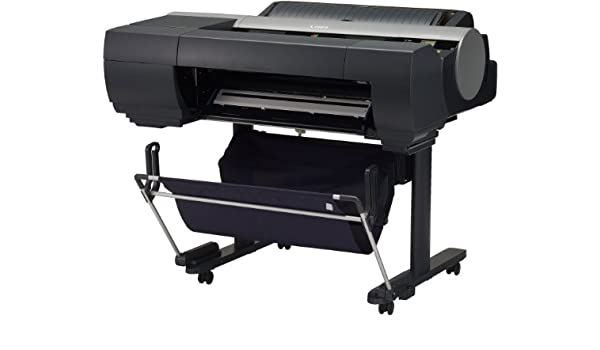 Canon imagePROGRAF iPF6450 - Impresora de gran formato (2400 x 1200 DPI, Inyección de tinta, GARO, Negro, Azul, Cian, Verde, Gris, Gris claro, Magenta, Pigmento cian, Pigmento gris, Pigmento..., 2.1 min, 5.0