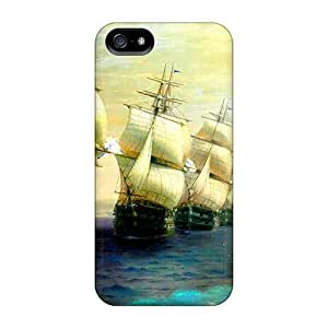 Awesome LTuACLp1745OHdyK DaMMeke Defender Tpu Hard Case Cover For Iphone 5/5s- Ship Alley