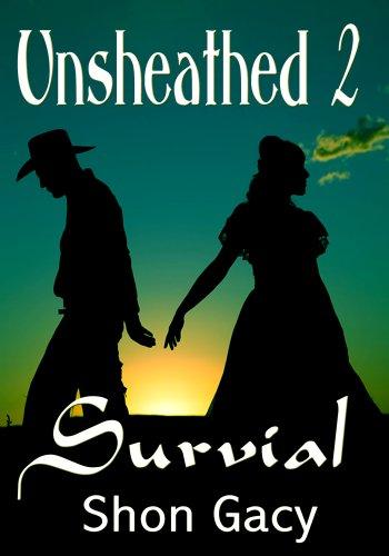 Romance Erotica: Unsheathed II – Survival