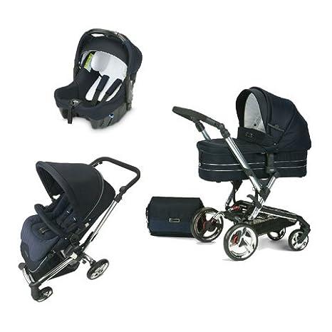 Jane - Cochecito Trio Rider formula Strata Limited P48 Classic: Amazon.es: Bebé