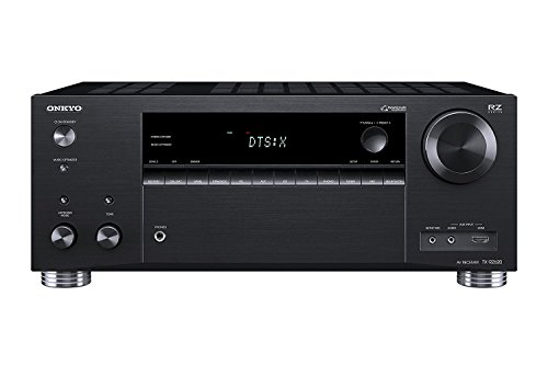 Onkyo Tx Rz620 7 2 Channel Network A V Receiver