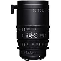Sigma 50-100mm T2 Cine High-Speed Zoom Lens for Canon EF