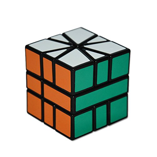 ShengShou SQ-1 Non-cubic Speed Cube Square-1 Cube Shapes Puzzles - Shops One Square