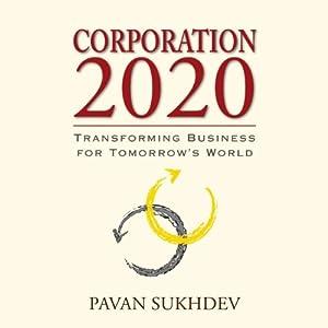 Corporation 2020 Audiobook