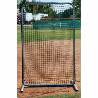 4x6 Protective Screen with #36 Net by Better Baseball