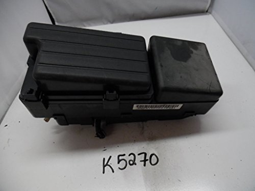 Genuine Honda 38250-SDA-A11 Relay Box Assembly: