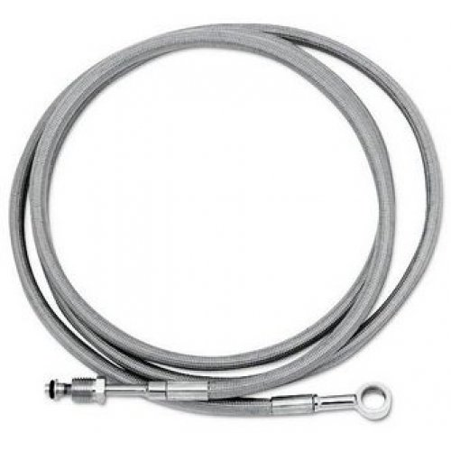 Goodridge 25000-CLU Stainless Steel Braided Clutch Line MAZDA MIATA CLUTCH LINE 1989-93