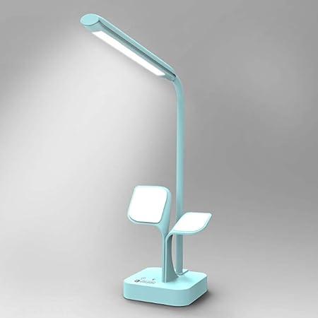 MOCHEN Lámparas de Escritorio-Multi-función de Soporte para ...