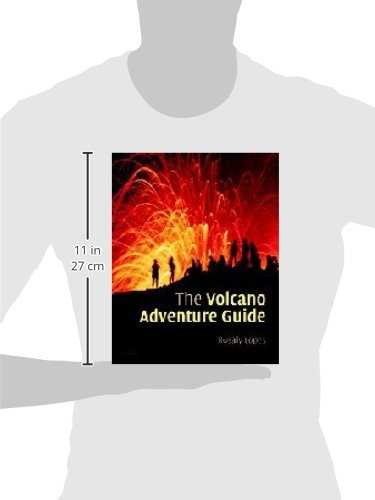 the volcano adventure guide rosaly lopes 9780521554534 amazon com rh amazon com Arenal Volcano Hilo Volcano