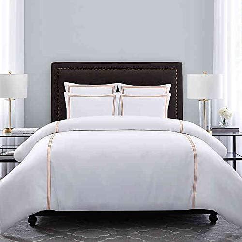 Amazon Com Bed Bath Beyond Wamsutta Hotel Triple Baratta Stitch