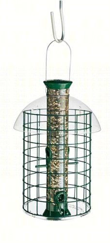 2 PACK Sunflower Domed Cage by Droll Yankees