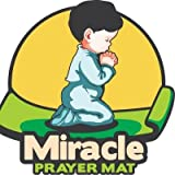 Miracle Prayer Mat Noah's Ark Design