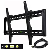 VideoSecu Tilting TV Wall Mount Bra