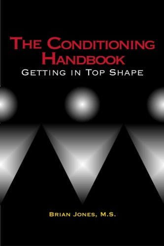 Conditioning Handbook Getting Top Shape product image