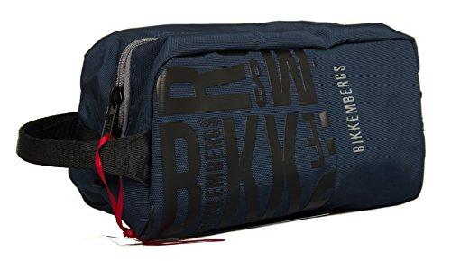 Navy D19 Men Beauty Washkit Man 6bdd4906 Item Trousse soft Case Bikkembergs Db Blue wqRUvwPH6