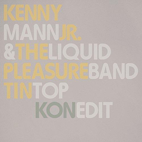 (Tin Top (Pt.1 & 2 & Kon Edit) - 12 inch)